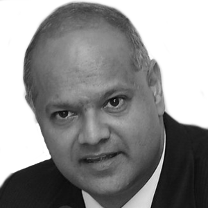 Rahul Roy-Chaudhury