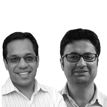 Mohit Sharma and Arunabha Ghosh