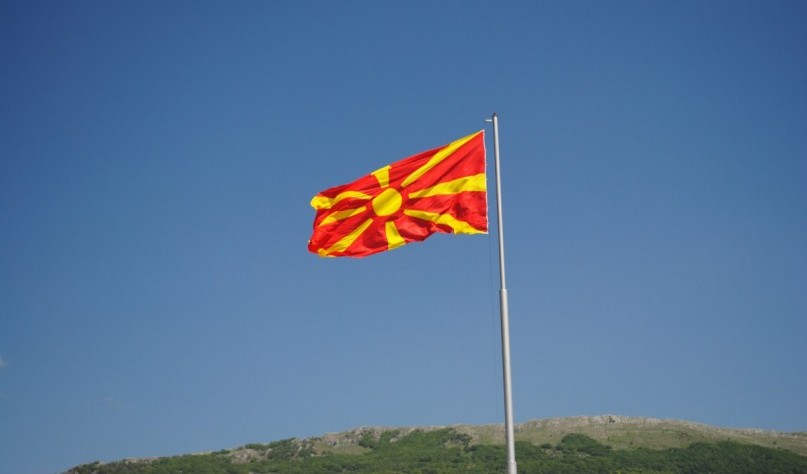 Resolving the Macedonian Name Dispute: Prospect for Transformative Mutual Recognition