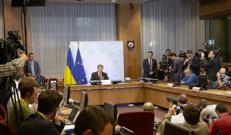 Why Ukraine should become a Balkan country