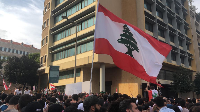 EU support for Lebanon: If not now, when?