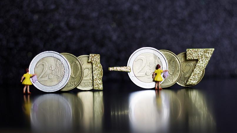 Il futuro del budget UE