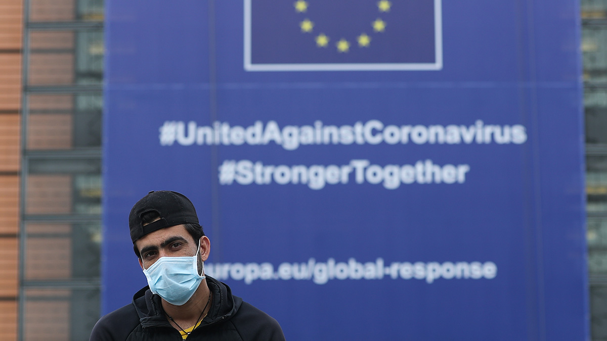 Health sovereignty: How to build a resilient European response to pandemics