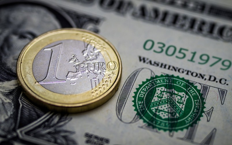 The omnipotent dollar: US sanctions and the euro problem
