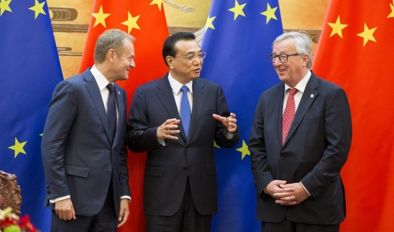 The EU-China Summit: searching for common ground