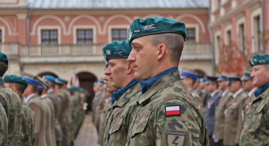 Poland and European Defence Integration