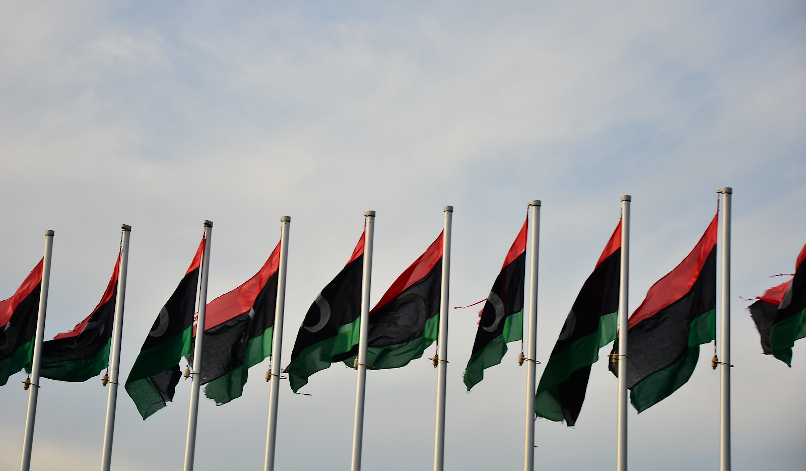 Germany's quiet leadership on the Libyan war