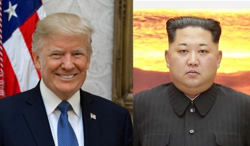 Trump and North Korea: a bonfire of the missiles?