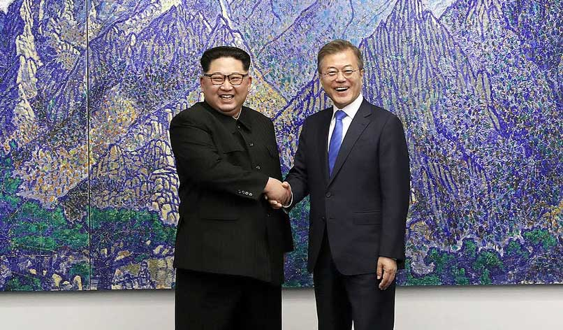 The Inter-Korean Summit: Peace is not – yet – at hand