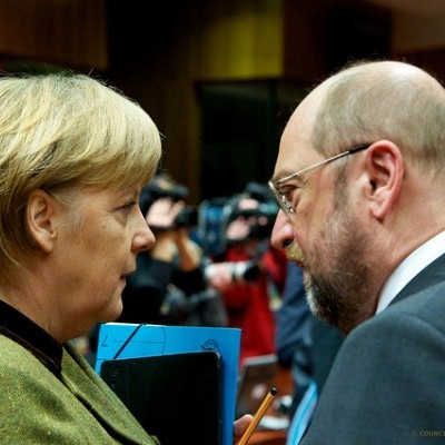 Cover: Germany's GroKo Treaty: A new start for Europe?