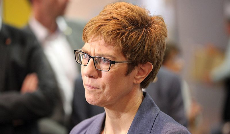 The slow death of ambition: German foreign policy after Kramp-Karrenbauer's resignation
