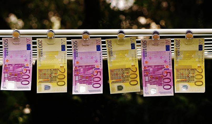 Das deutsche Wirtschaftsmodell steht einem globalen Euro im Weg