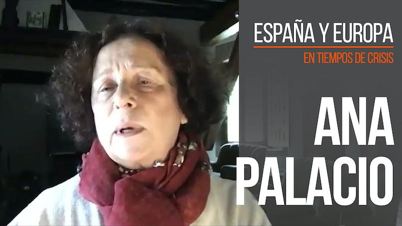 Ana Palacio: