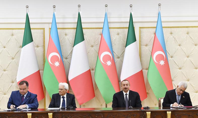 Quasi alleato: il nuovo approccio dell'Italia alle relazioni con l'Azerbaigian e il conflitto in Nagorno-Karabakh