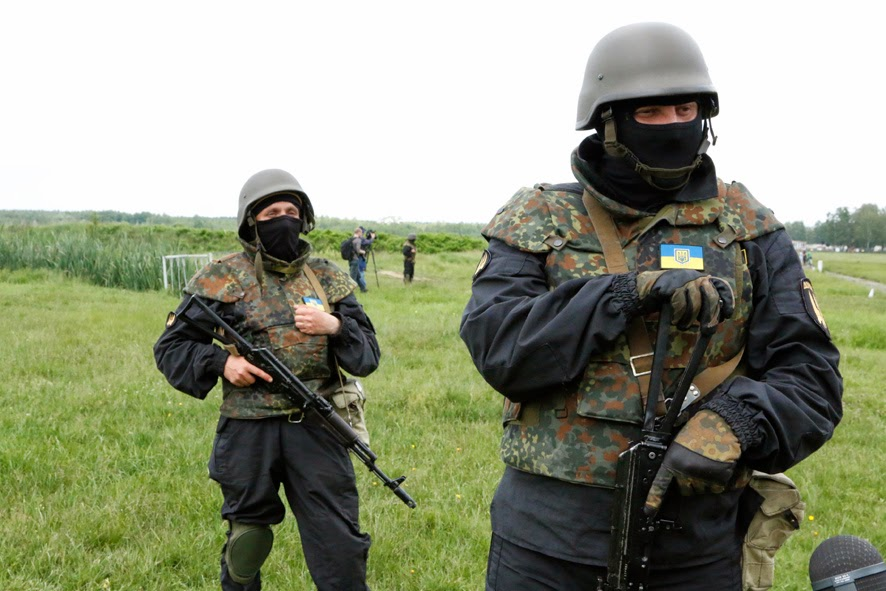 Is peace in Donbas possible?
