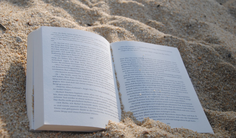 ECFR's summer reading list – a safe haven for August