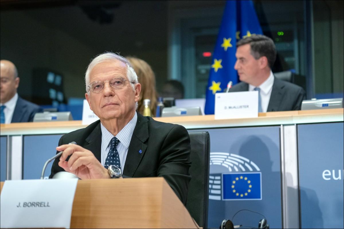 Borrell dovrà affrontare forze centrifughe nei Balcani