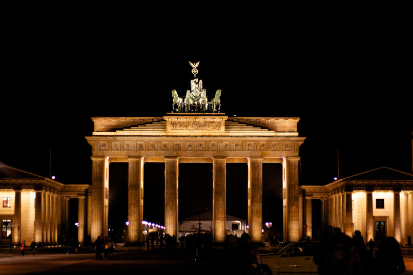Since reunification, Germany has had its best 30 years. The next 30 will be harder