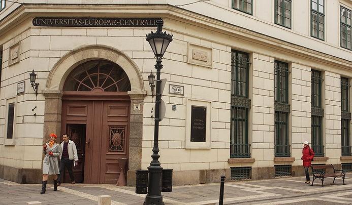 Erklärung zur Zentraleuropäischen Universität (CEU)
