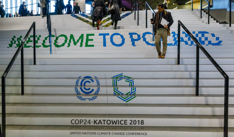 COP24: an unexpected triumph of multilateralism