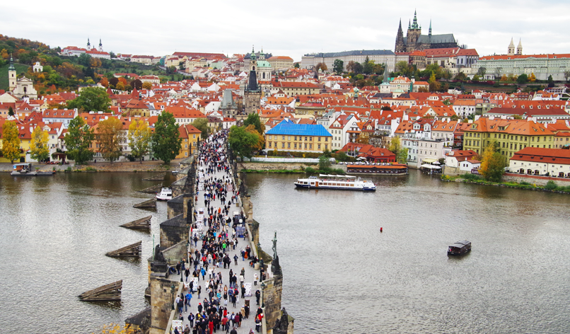 Czechs and balances: can Berlin shake up the Visegrád group?