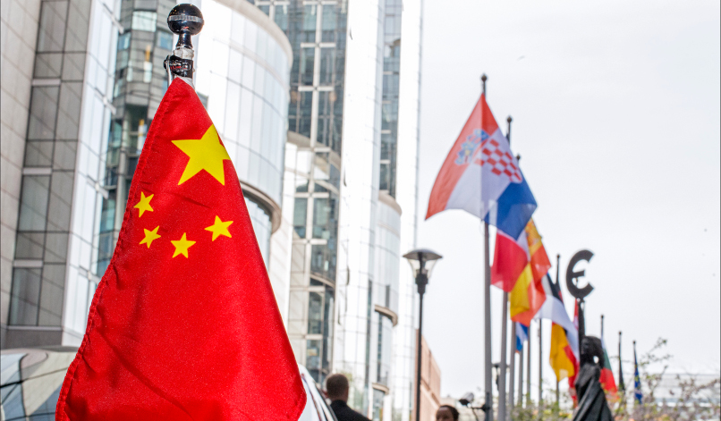 The End of Europe's Chinese Dream