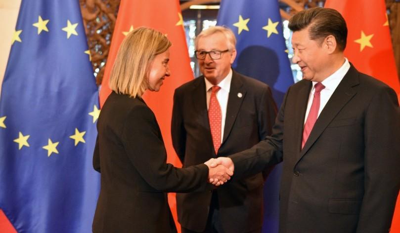 China a las puertas: un nuevo Power Audit de las relaciones UE-China