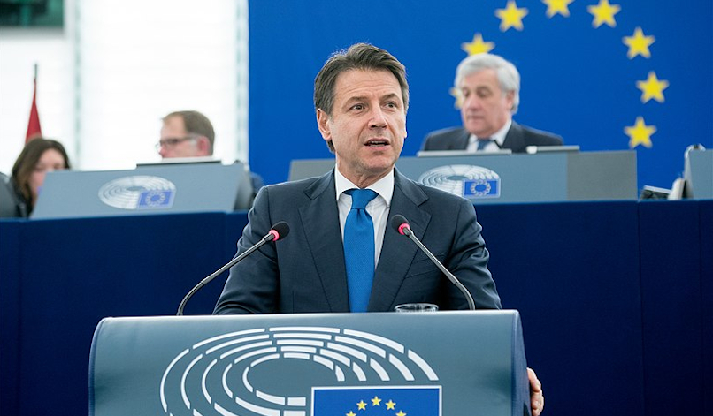 The European Green Deal: A political opportunity for Italy