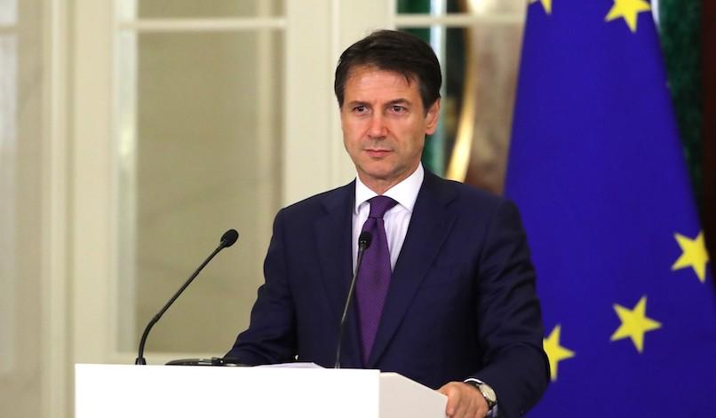 I pericoli della diplomazia della crisi: Italia, Cina e Russia