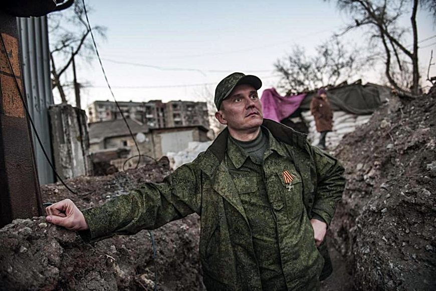 Donbas: Beyond war