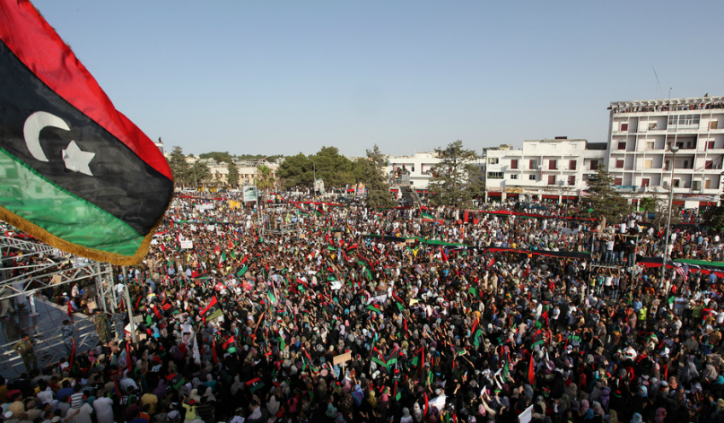 Libya elections 2018: the missing ingredient
