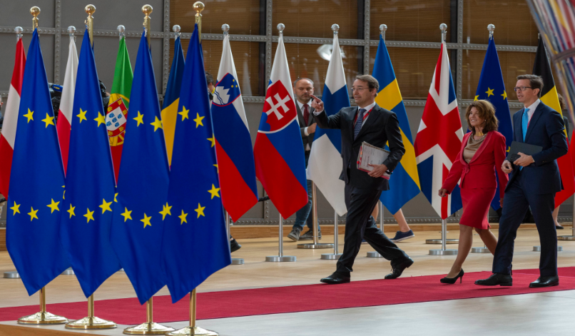 Time for deputy prime ministers for European affairs