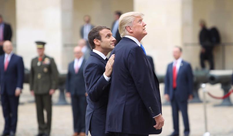 Will Europe Ever Trust America Again?