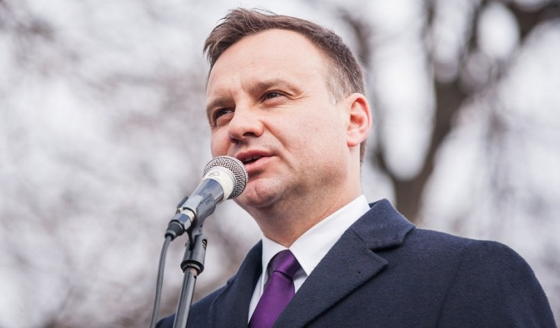 Poland: The importance of being president