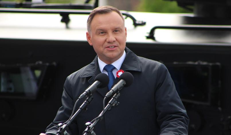 Poland under Duda: A divided country, dividing Europe