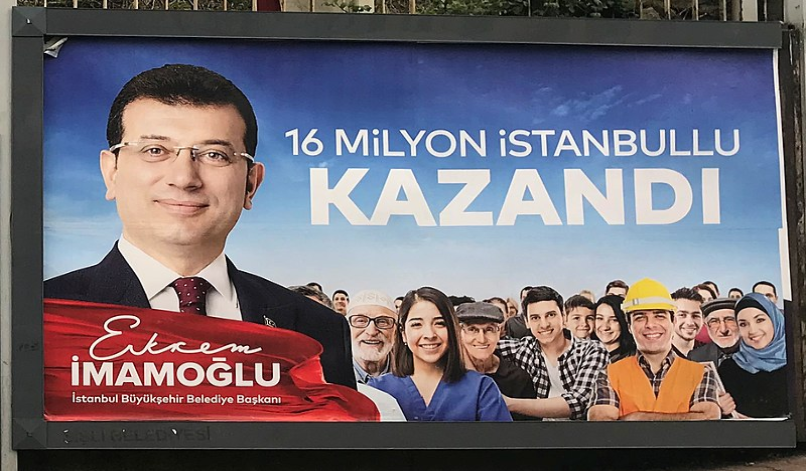 What will the Istanbul election change?