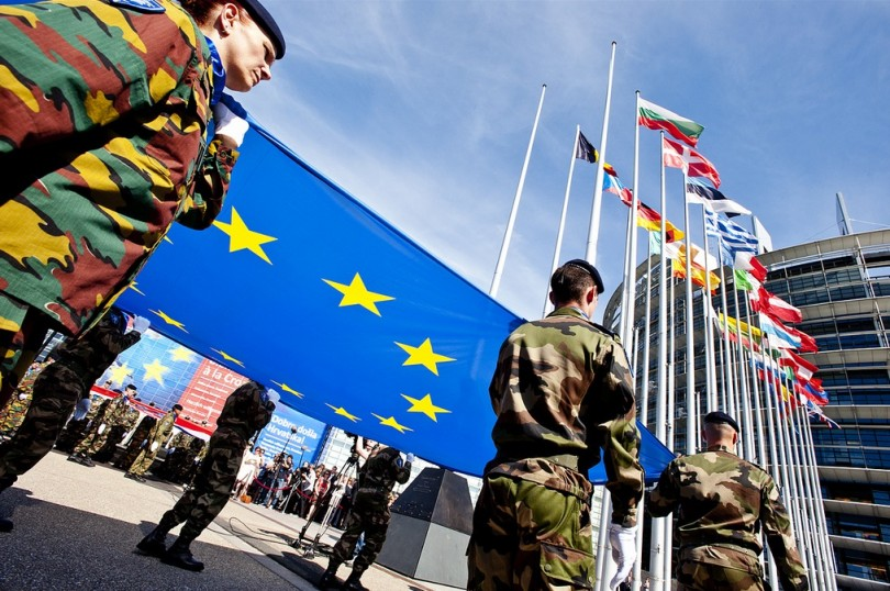 A New Beginning for European Defence