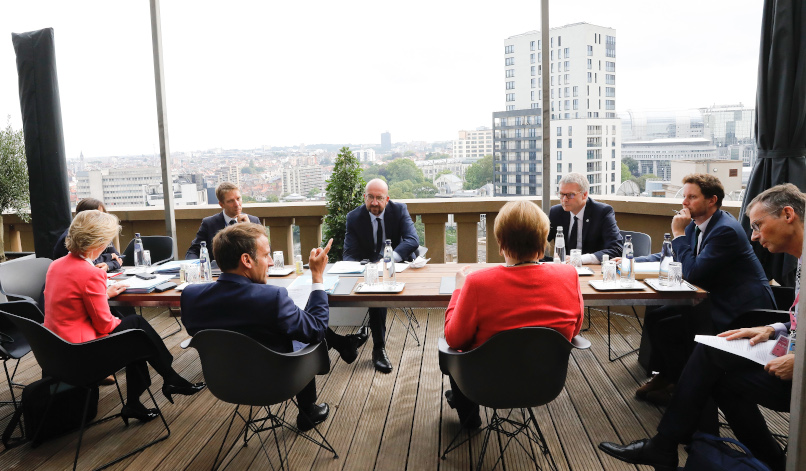 Why Europe needs a recovery plan for strategic autonomy