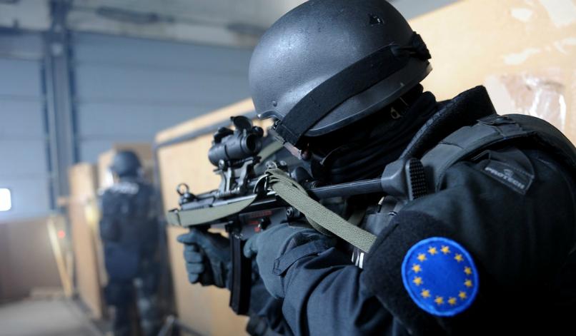 Esistono ancora sfere di influenza? L'UE e la sua politica di sicurezza esterna