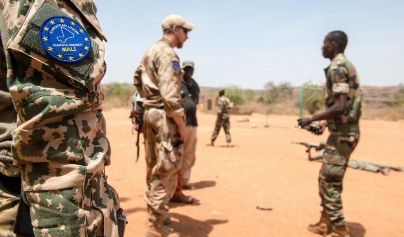 Stabilising Mali - why Europe must look beyond technicalities