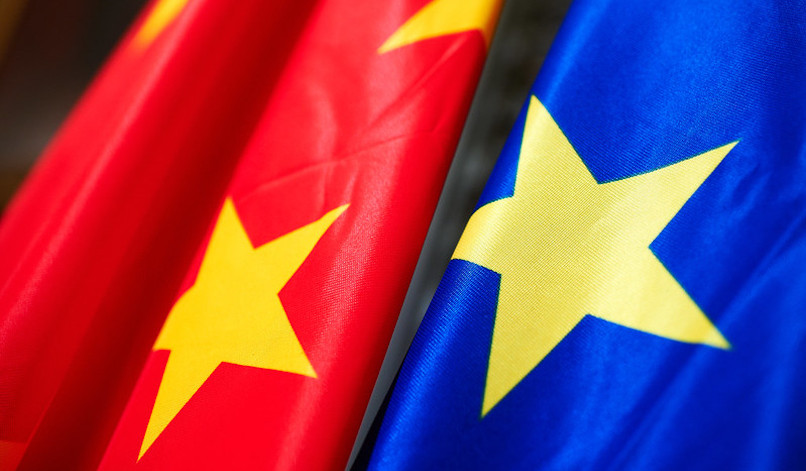 Italy's industrial geopolitics: Torn between Europe and China