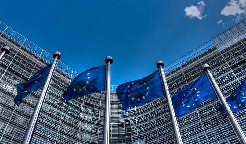 Cover: L'Europe qui protège