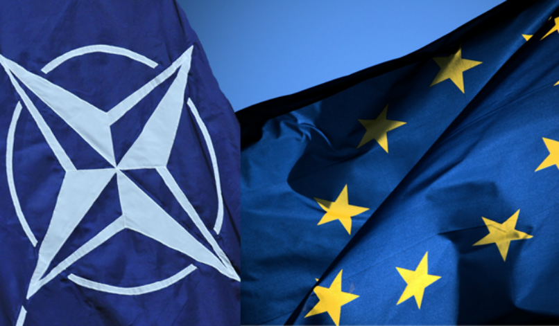 Spending to defend: NATO and the EU's new budget