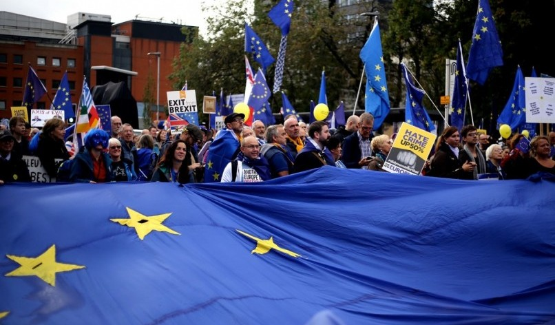 Europe's crisis starts at home