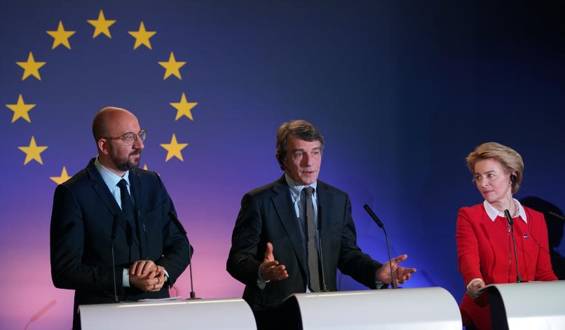 Five ways that the coronavirus should transform the EU
