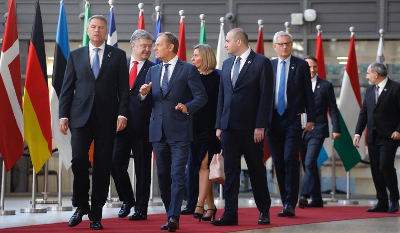 The EU's strategic sovereignty starts in Eastern Europe