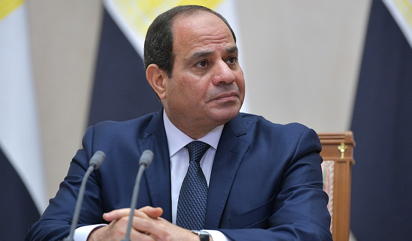 Upholding values abroad: Europe's balancing act in Egypt