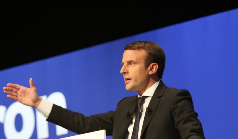Views from the capitals: Macron's appeal to citizens of Europe