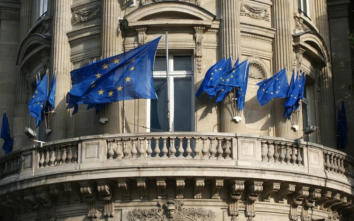 A Great European Society?