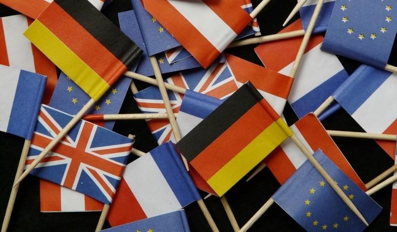 Quelles dynamiques pour les poids lourds de l'UE face au Brexit ?